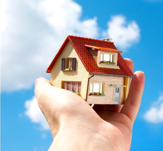 Jak odhadnout cenu nemovitosti