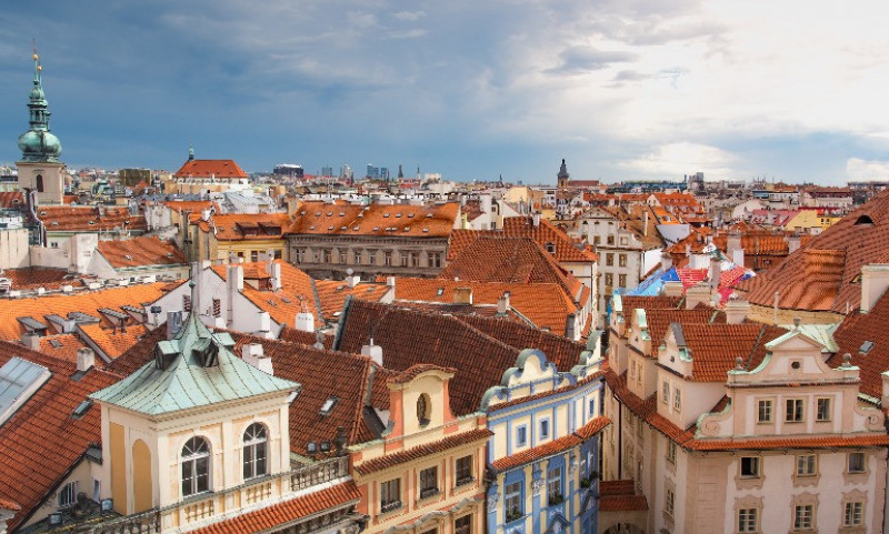 Hotelové podnikání v Praze. Jak sestavit plán?