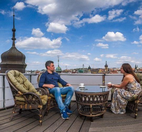 Open House v prodeji nemovitostí: zkušenost realitní kanceláře v České republice