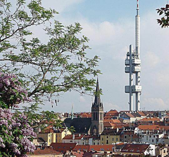 Žižkov aneb Praha 3 – největší městská část centra metropole
