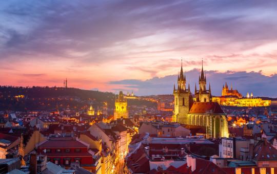 Прогнозы изменения рынка недвижимости в Чехии