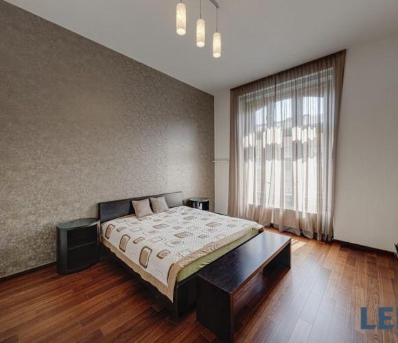 Prodej bytu 3+kk, 117 m2, Praha 2