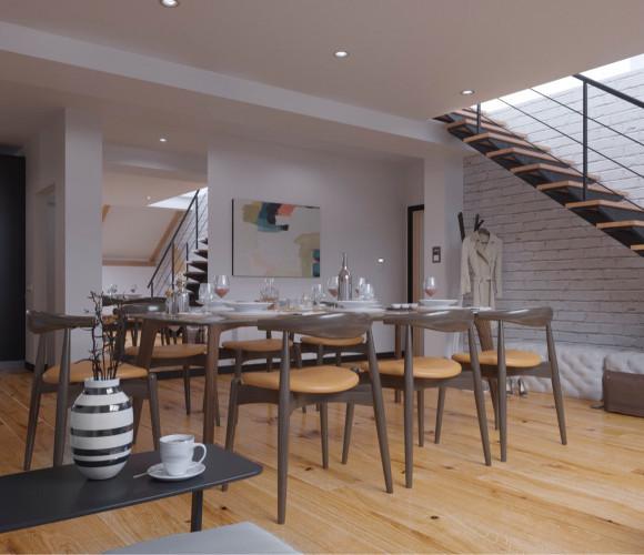 Prodej bytu 3+kk, 122 m2, Praha 1