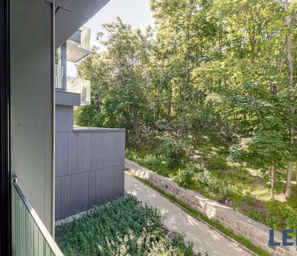 Prodej bytu 2+kk, 37 m2, Praha 3