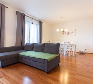 For sale flat 3+kk, 78 m2 - Učňovská, Prague 9