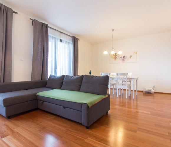 For sale flat 3+kk, 78 m2 - Učňovská, Prague 9