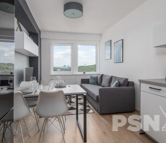 Продажа квартиры 1+kk, 25 m2 - Peroutkova, Прага 5