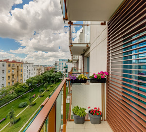 For sale flat 4+kk, 107 m2 - Korunní, Prague 10