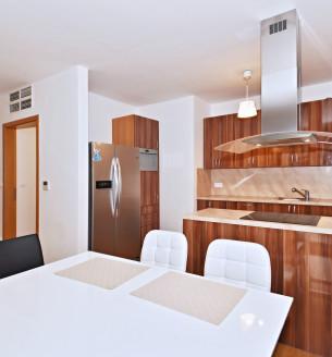 Pronájem bytu 4+kk, 174 m2 - Malešická, Praha 3