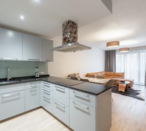 Prodej bytu 4+kk, 106 m2 - Olšanská, Praha 3