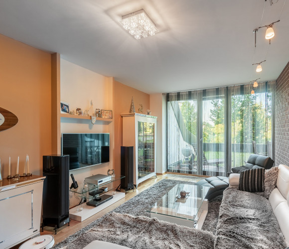 Prodej bytu 3+kk, 132 m2 - Ke Kapslovně, Praha 3