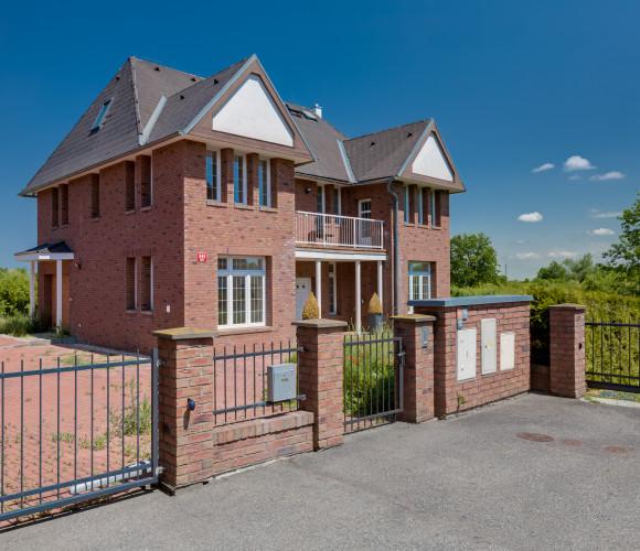 For sale house villa, 310 m2, Prague 4