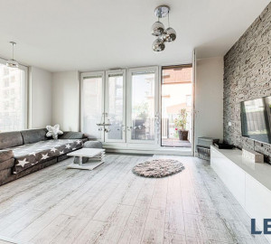 For sale flat 2+kk, 59 m2 - Olgy Havlové, Prague 3