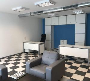 Аренда коммерческой недвижимости офисы, 71 m2 - Ke Kapslovně, Прага 3 - Žižkov