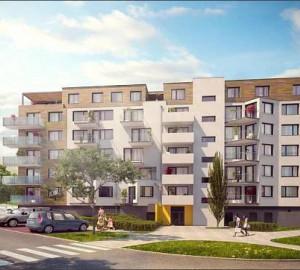Продажа квартиры 2+kk, 52 m2 - Hugo Haase, Прага 5