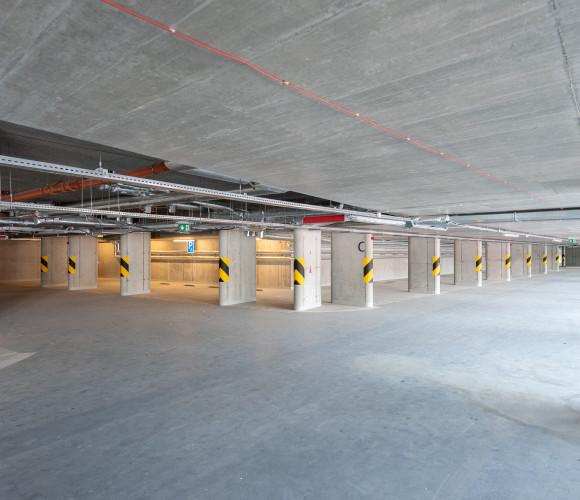 Prodej bytu 2+kk, 42 m2, Praha 9