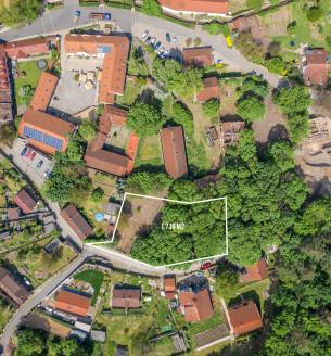 For sale land , 2013 m2 - Úholičky