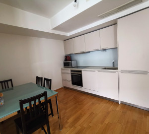Rent flat 2+kk, 66 m2 - Pitterova, Prague 3