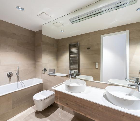 Prodej bytu 4+kk, 137 m2 - Ke dvoru, Praha 6