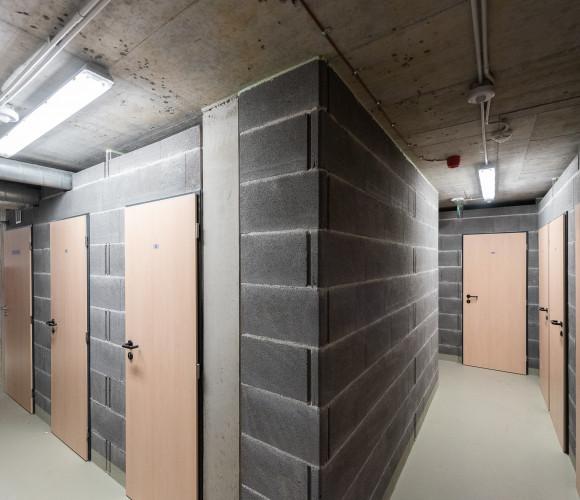 Prodej bytu 2+kk, 38 m2, Praha 9