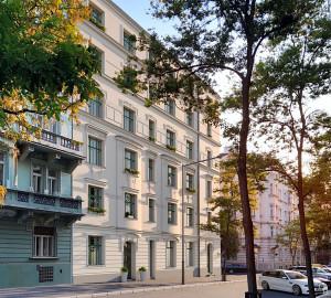 Prodej bytu 2+kk, 65 m2 - Mánesova, Královské Vinohrady, Praha 2