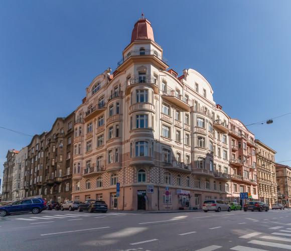Продажа квартиры 1+kk, 35 m2 - Zborovská, Прага 5