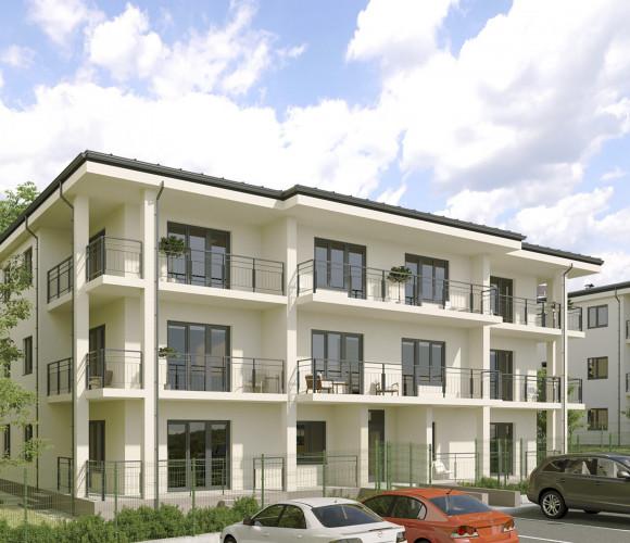 For sale flat 2+kk, 86 m2, , Carlsbad
