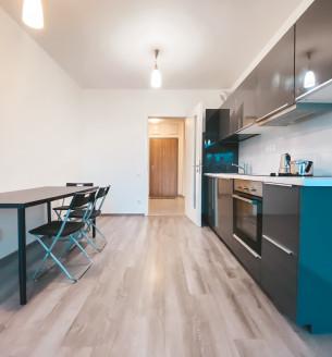 Аренда квартиры 2+kk, 54 m2 - Olgy Havlové, Прага 3