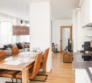 For sale flat 3+kk, 89 m2 - Ke Kapslovně, Prague 3