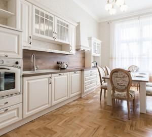 Продажа квартиры 4+kk, 105 m2 - Masarykovo nábřeží, Прага 1