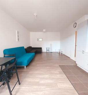Аренда квартиры 1+kk, 47 m2 - Olgy Havlové, Прага 3