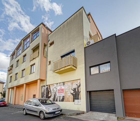 Продажа коммерческой недвижимости торговое помещение, 422 m2 - U Kloubových domů, Прага 9