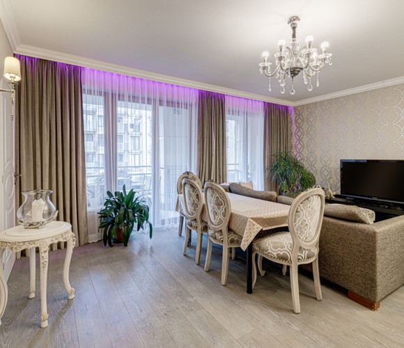 For sale flat 4+kk, 89 m2 - Heinemannova, Prague 6