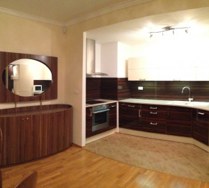For sale flat 3+kk, 115 m2 - Lindleyova, Prague 6