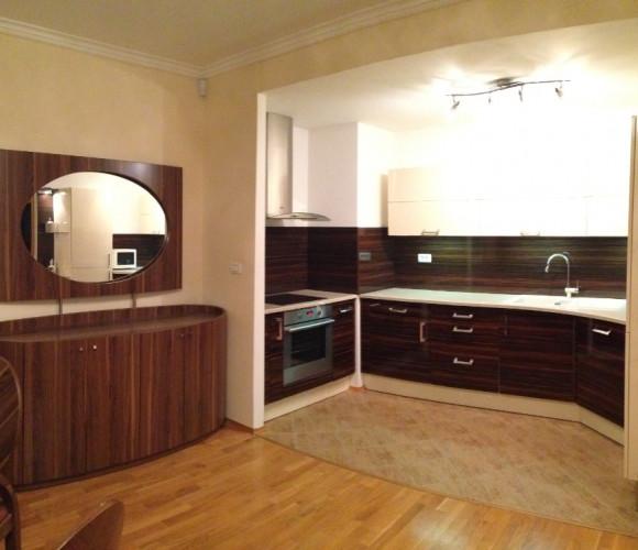 For sale flat 3+kk, 115 m2 - Lindleyova, Prague 6