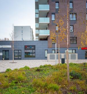 Аренда коммерческой недвижимости офисы, 86 m2 - Nekvasilova, Прага 8