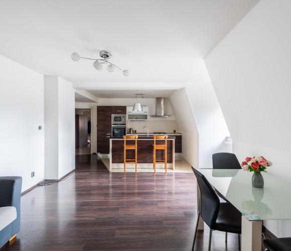 Продажа квартиры 3+kk, 83 m2 - Újezd, Прага 1