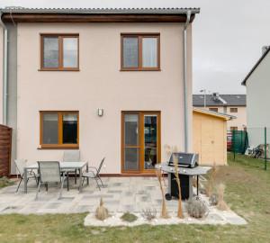Prodej domu rodinný, 107 m2