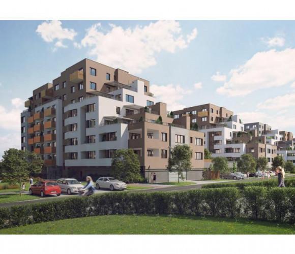 Prodej bytu 2+kk, 60 m2, Praha 10