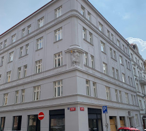 For sale flat 1+kk, 33 m2, Prague 10