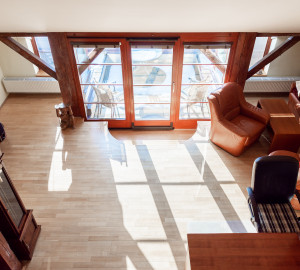 Prodej bytu 2+1, 129 m2 - U milosrdných