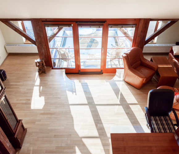 Продажа квартиры 2+1, 129 m2 - U milosrdných, Прага 1