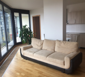 For sale flat 1+kk, 57 m2 - Malešická, Prague 3