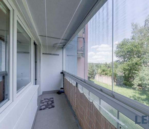 Prodej bytu 3+kk, 57 m2 - Štichova, Praha 4