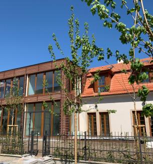 Продажа квартиры 3+kk, 116 m2 - Trojská ev. č., Резиденция Troja, Прага 7, Pod Havránkou