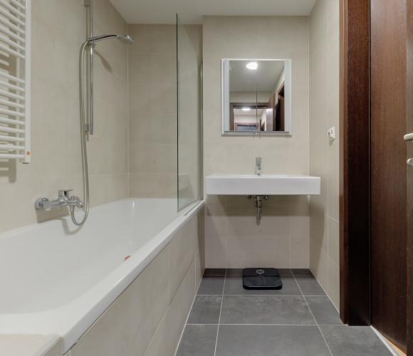 Prodej bytu 3+kk, 88 m2 - Ke Kapslovně, Praha 3