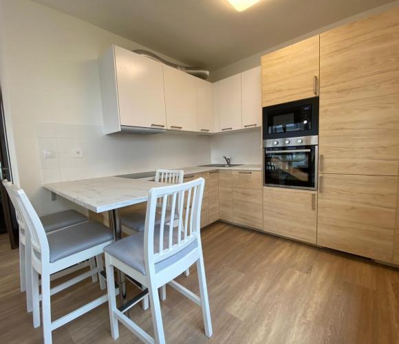 Аренда квартиры 2+kk, 57 m2 - Toufarova - Stodůlky, Прага 5