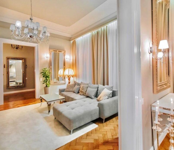 Аренда квартиры 3+1, 135 m2 - Dittrichova