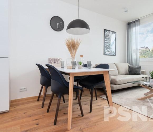 For sale flat 3+kk, 52 m2 - Perucká, , Prague 2, Perucká