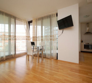 For sale flat 1+kk, 39 m2 - Malešická, Prague 3